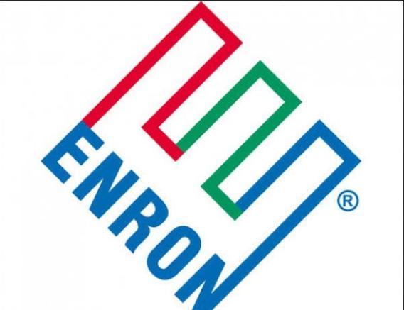 安然公司 设计 logo/图五:美国安然公司logo